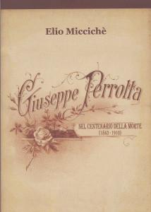Miccichè - Giuseppe Perrotta