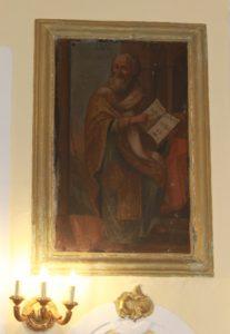 San Basilio, Chiesa dell'Odigitria di Piana degli Albanesi (PA)