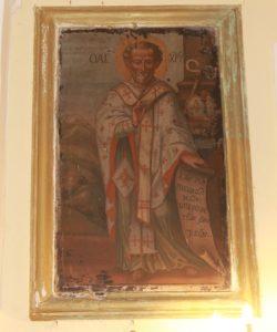 San Giovanni Crisostomo, Chiesa dell'Odigitria di Piana degli Albanesi (PA)